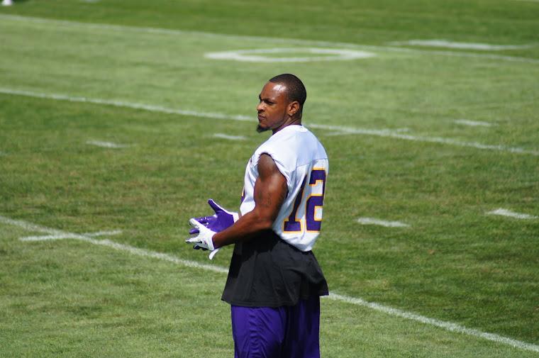 2012 NFL MVP?