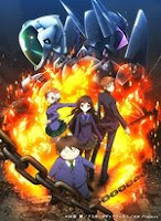 assistir - Accel World - Episodios - online