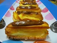 http://www.recetaspasoapaso.com/2013/01/cafeteros-bocaditos-eclairs-pasta-choux.html