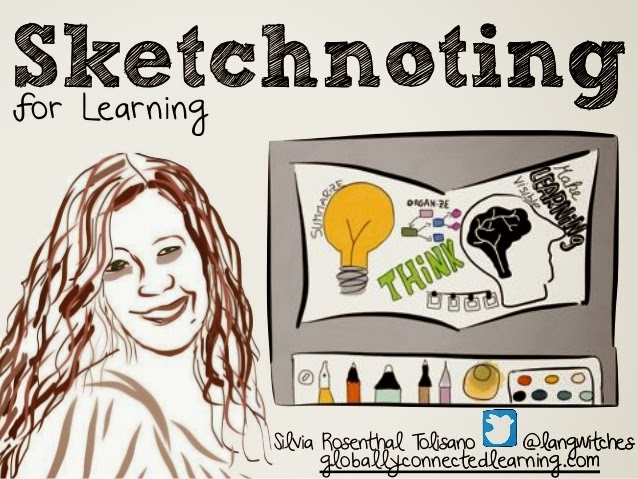 Sketchnoting for Learning
