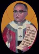 Blessed Óscar Romero