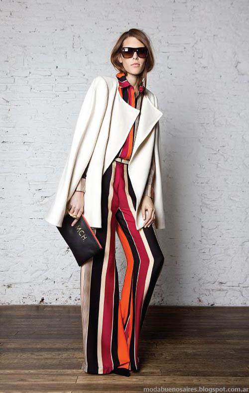 Moda 2013 Argentina Maria Cher