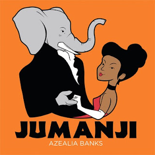 Azealia Banks - Jumanji Lyrics