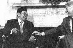 Inilah 4 Pemimpin Negara di Dunia yang Dibuat 'Ngakak Abis' oleh Gus Dur