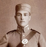 Soldado Manuel Sánchez Fernández