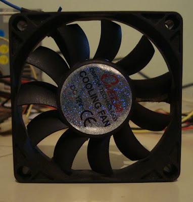 cooler para usar com arduino