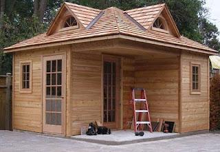 แบบบ้านเล็กๆ