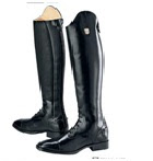 Used Ariat Monaco Slim Zip Field Boots Size 9 for Sale.  New condition $800.00