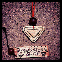 Raw Natural Shop