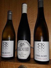 Aktuelle Weinempfehlungen