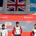 Segundo podio consecutivo de Regalia en GP3
