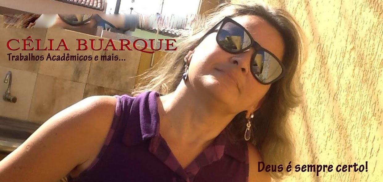 Célia Buarque, trabalhos acadêmicos