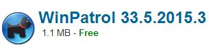 WinPatrol 33.5.2015.3 Free Download Latest Version