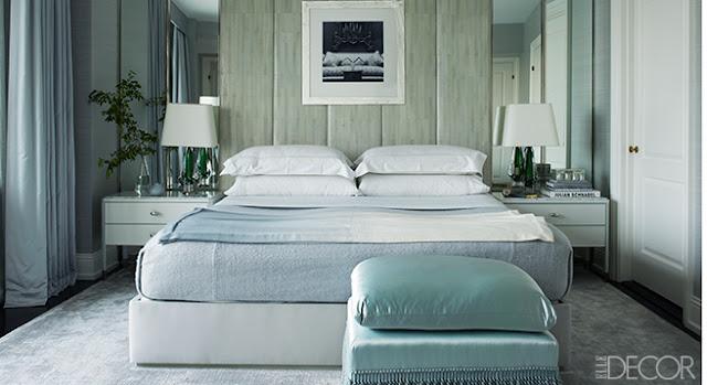 traditional elle decor master bedroom design