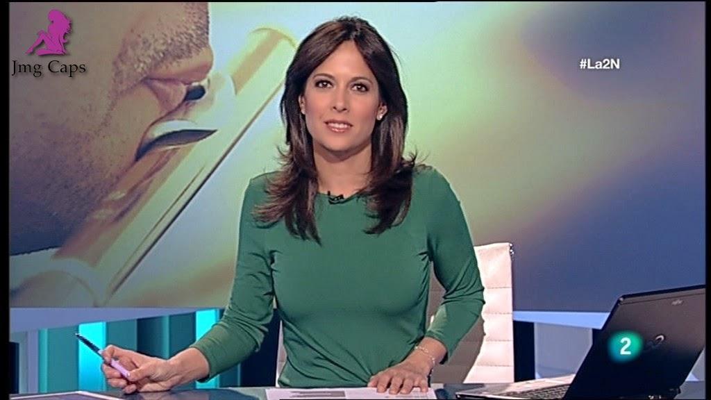 MARA TORRES, LA 2 NOTICIAS (17.03.14)