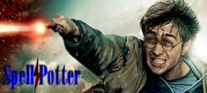 Spell Potter