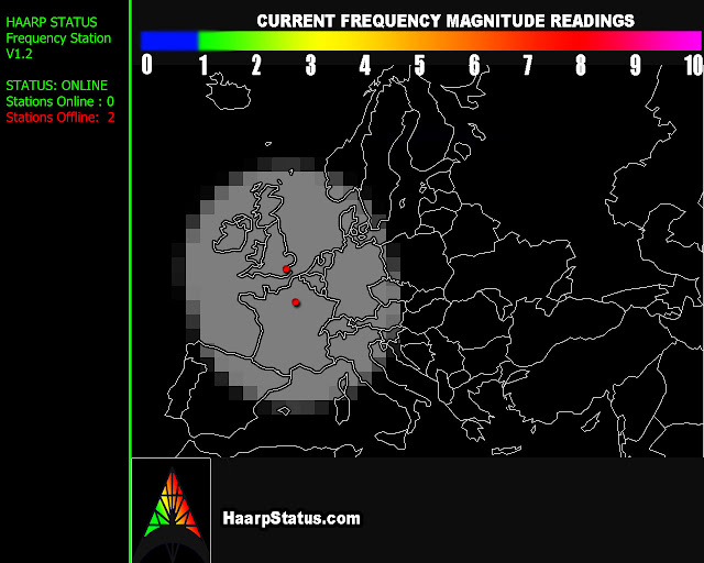The Vatic Project: UPDATE: HAARP Hitting the West Coast ...