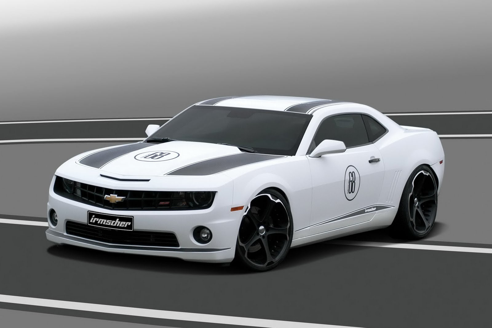 2016 Chevrolet Camaro - Viewing Gallery