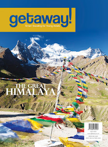Getaway! Magazine
