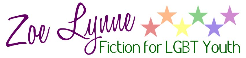 Zoe Lynne - Fiction For LGBT Youth