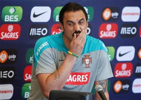 Hugo Almeida está divorciado!