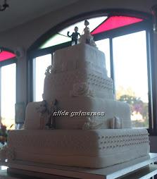 Bolo - Casamentos