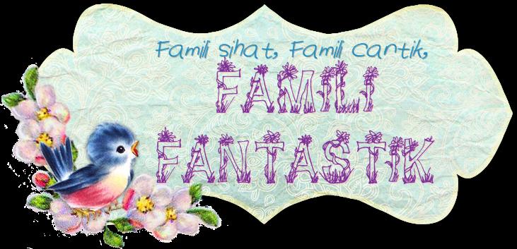 Famili Fantastik