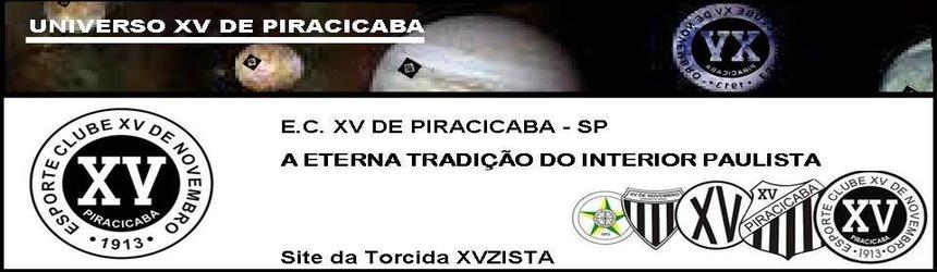 Noticias do XV de Piracicaba