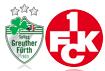 Live Stream Greuther Fürth - FC Kaiserslautern