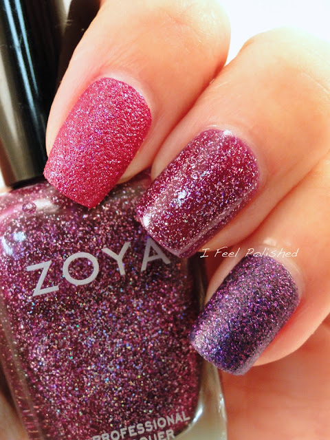 Zoya Arabella Aurora Carter Comparison