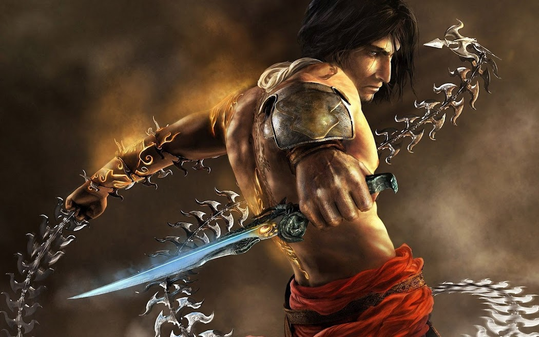 Prince of Persia Game Widescreen HD Wallpaper 10