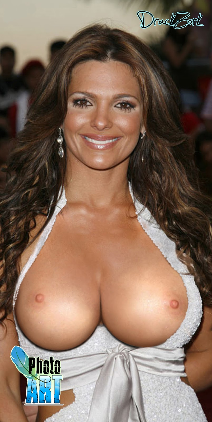 Barbara Bermudo Nude