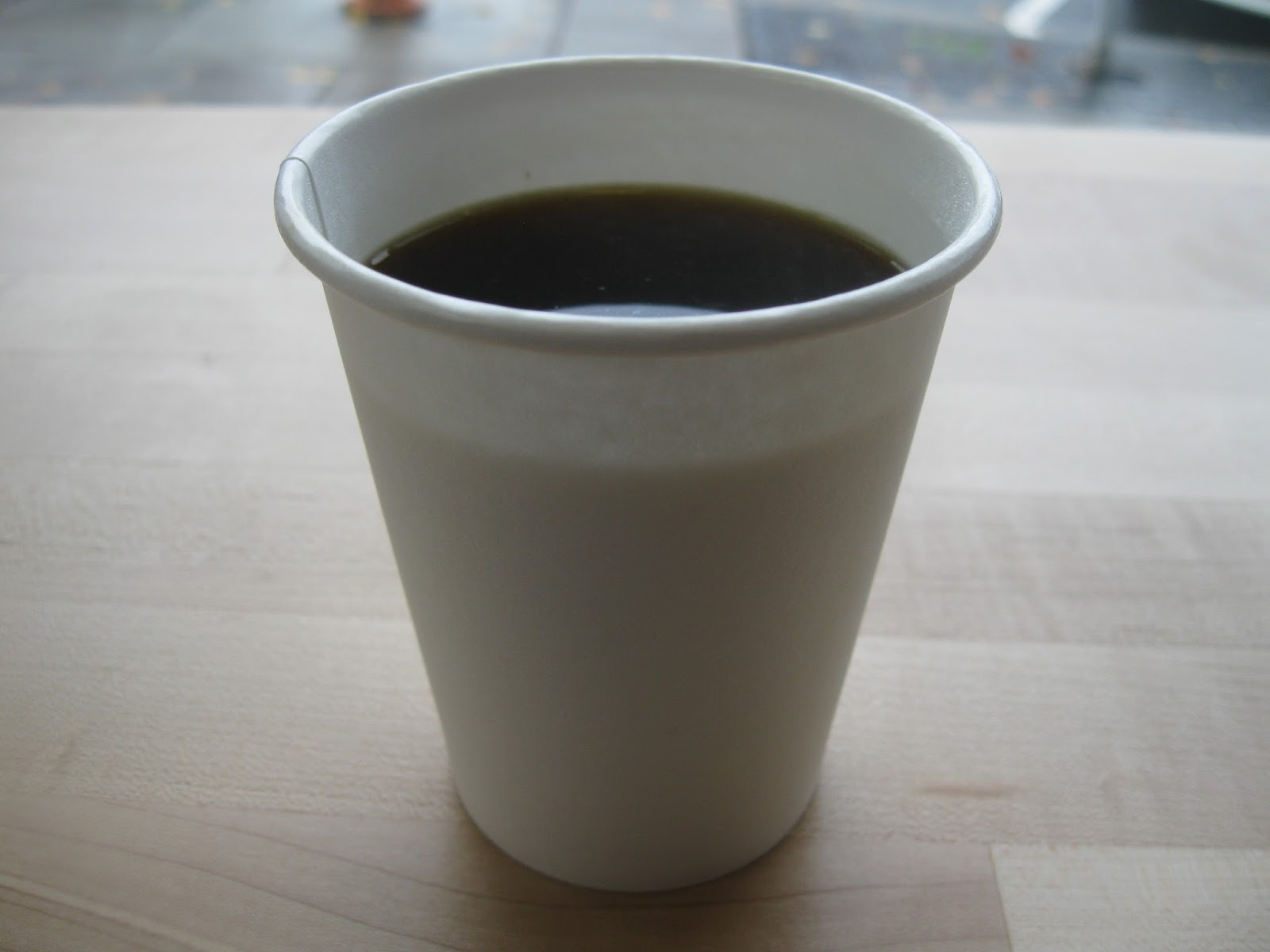Can Paper Coffee Cups Be Microwaved 8 Oz Disposable Black White Thick Corrugated