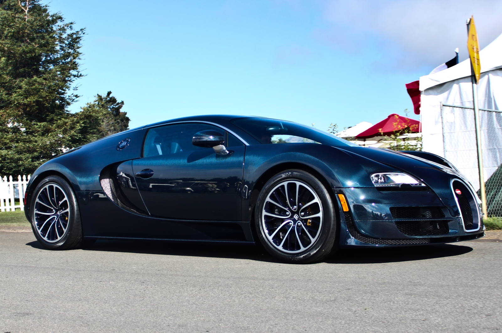 bugatti veyron blue cars hd wallpapers. Black Bedroom Furniture Sets. Home Design Ideas