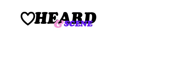 Heard&Scene
