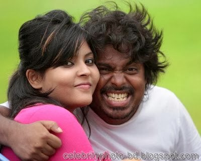 Director+Redoan+Rony+and+his+Girl+Friend+Prema+Together+Marriage+Picture005