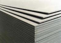 bentuk dan jenis Asbes untuk plafon rumah