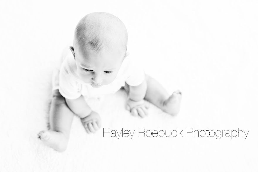 Hayley Roebuck Photography