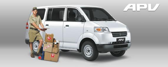 Mengetahui Spesifikasi Dan Harga Mobil Suzuki APV