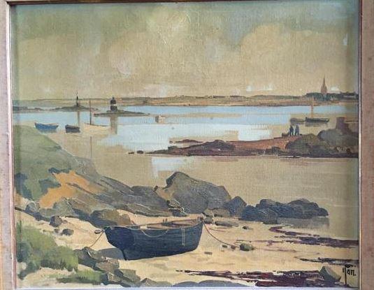 Decorateur Port De Lorient
