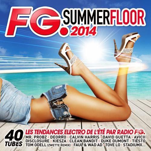 FG SummerFloor - 2014