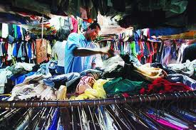 Anda LOAKHOLIC?, Baca dulu Tips Belanja Pakaian Bekas(loak)