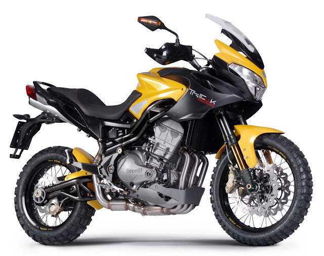 2011-Benelli-Tre1130K-Amazonas-Yellow-Black