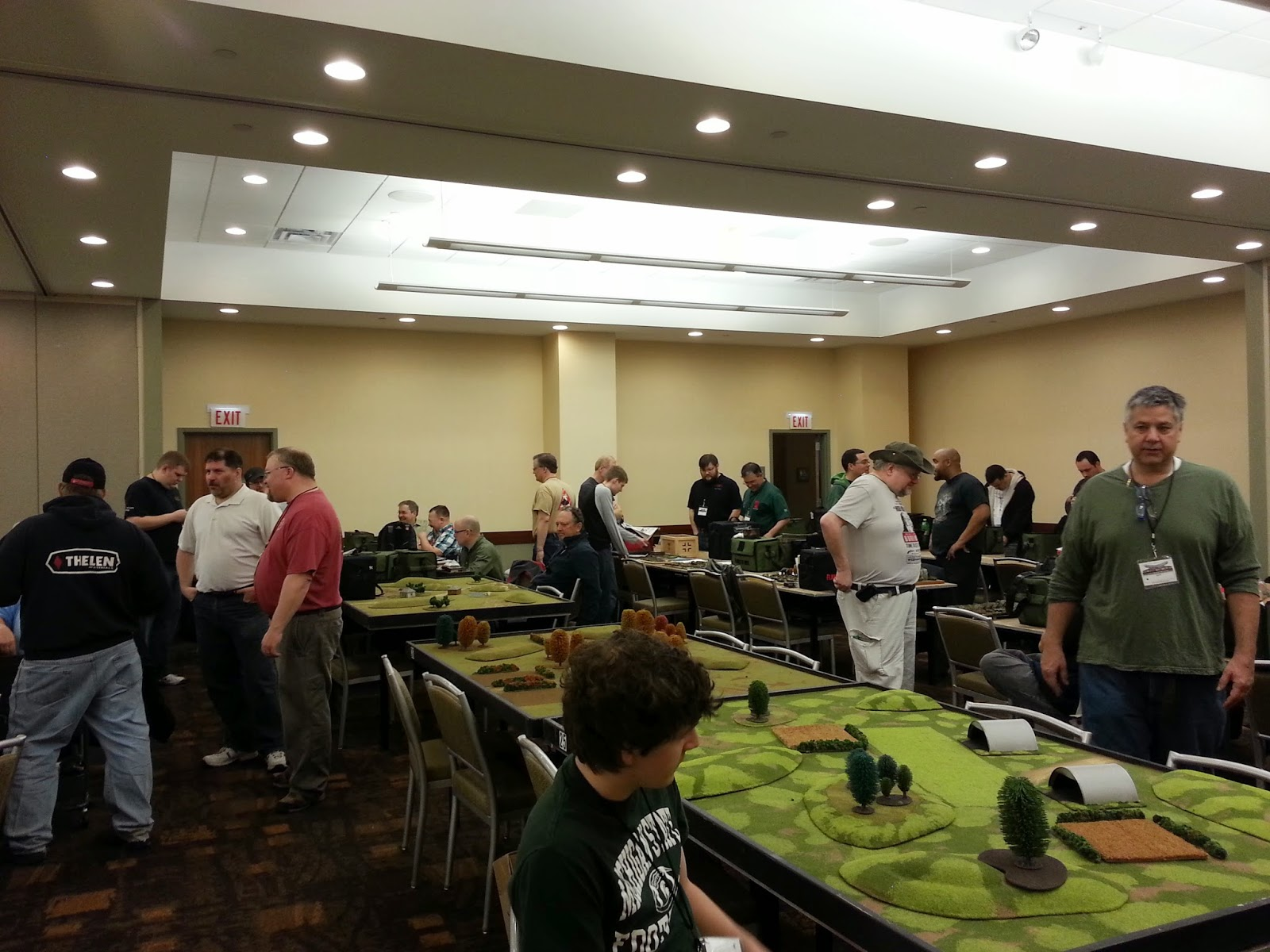 WWPD: Images From AdeptiCon 2014