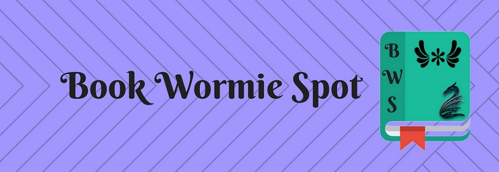 Book Wormie Spot