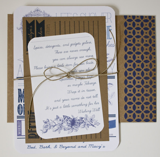Handmade Invitations Diy