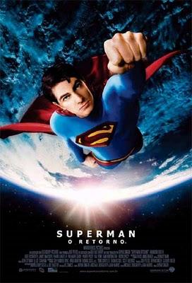 Baixar Filme Superman - O Retorno