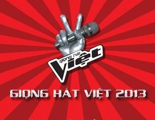 Xem phim Giọng Hát Việt - The Voice 2013