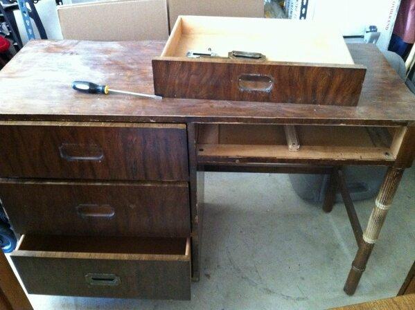 Dixie Campaign Desk