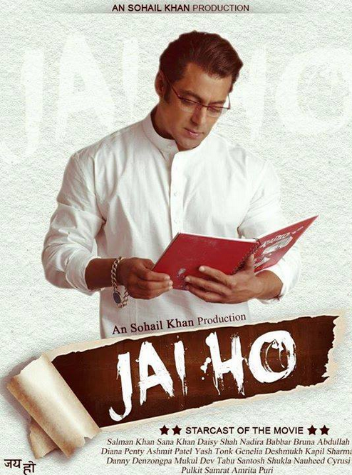 Jai Ho 2014 Watch Online